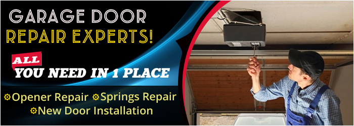 Garage Door Repair Bainbridge Island