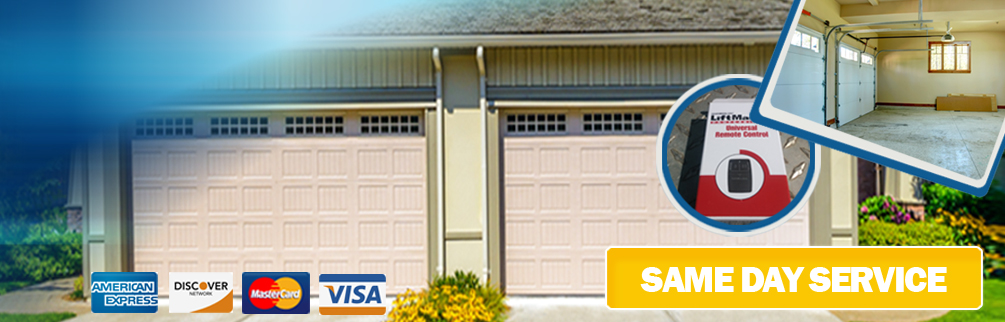 Garage Door Repair Bainbridge Island, WA | 206-319-9296 | Broken Spring