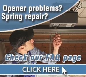 Contact Us | 206-319-9296 | Garage Door Repair Bainbridge Island, WA